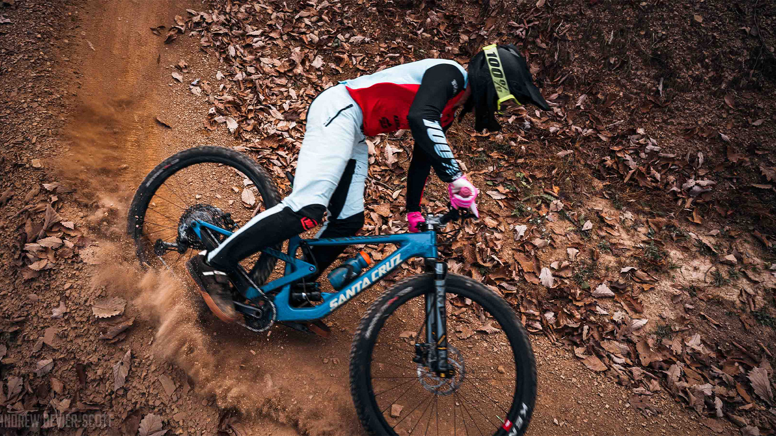 An Absolute Blast! All-Out Riding and Creative Editing Make Fresh Air an Instant Favorite