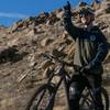 Break Like the Wind - Versus Tires and Vital MTB Collab Jacket