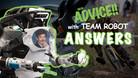 MTB ADVICE!! with Team Robot - ANSWERS #2