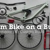 Built from the Frame Up - Privateer 141 Custom Bike on a Budget