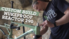Vital MTB Custom Build - Nukeproof Reactor 290