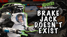 BRAKE JACK DOESN'T EXIST!! Advice!! with Team Robot, March 2021