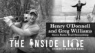 Henry O'Donnell and Greg Williams of Sierra Buttes Trail Stewardship - The Inside Line