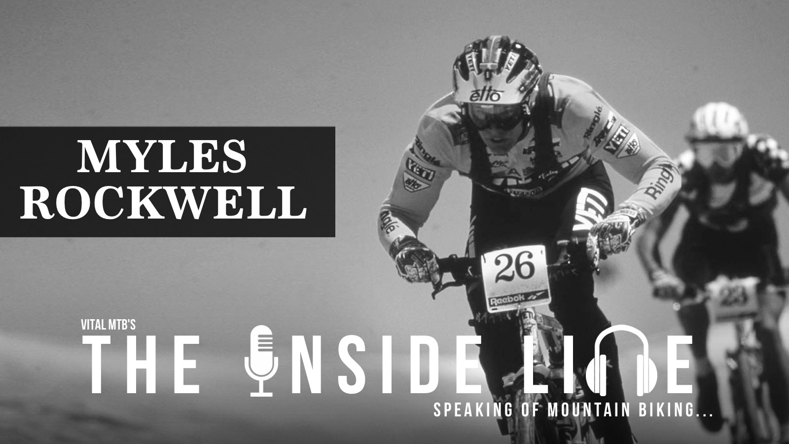 MYLES ROCKWELL - The Inside Line Podcast