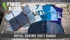 A Layer for Every Occasion: Royal Racing 2021 Range