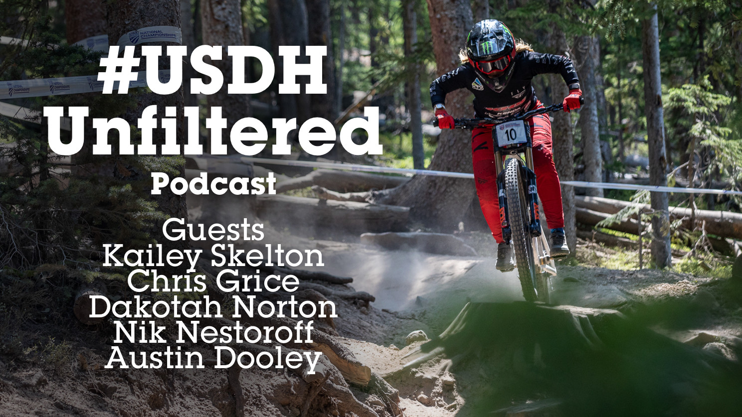 #USDH Unfiltered - National Champs, Kailey Skelton, Chris Grice, Dakotah Norton and More