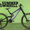 $3,399 Canyon Sender 6 Review - Vital's Summer of Downhill