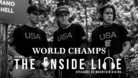 WORLD CHAMPS - The Inside Line Podcast