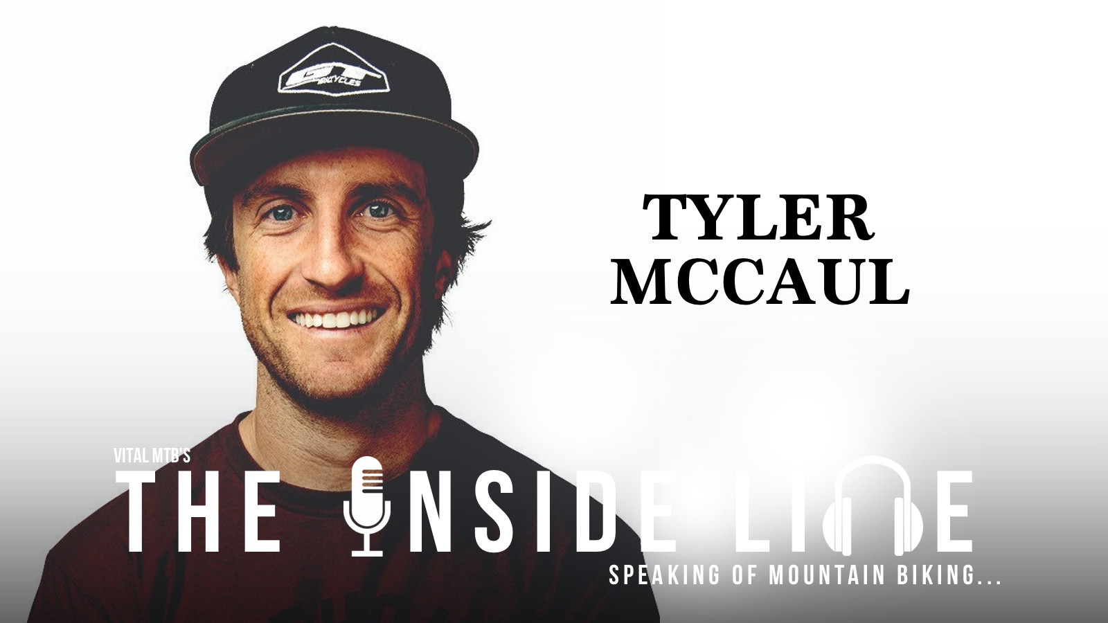 Tyler McCaul - The Inside Line Podcast