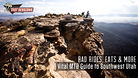 Southwest Utah - The Vital MTB Guide to Rad Rides, Eats & More