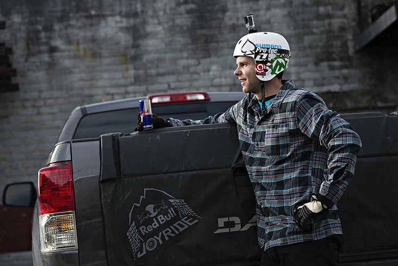 Bilenky Junkyard Race 2013
