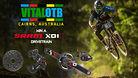Win a SRAM X01 DH Drivetrain - Vital OTB 2014 Cairns World Cup