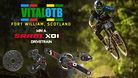 Win a SRAM X01 DH Drivetrain - Vital OTB 2014 Fort William World Cup
