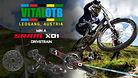 Win a SRAM X01 DH Drivetrain - Vital OTB Leogang, Austria World Cup