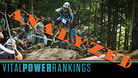 2014 Power Rankings - Armchair Racing Recap
