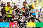 All Things Lenzerheide World Cup