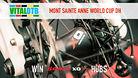 WINNER TAKES ALL - Vital OTB Mont Sainte Anne, Win SRAM X0 DH Hubs