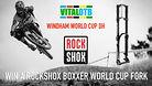 WIN A ROCKSHOX BOXXER WORLD CUP - Vital OTB, Windham