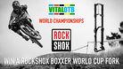 WIN A ROCKSHOX BOXXER WORLD CUP - Vital OTB, World Champs