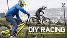 DIY RACING - Super Slick Stockholm Slalom Celebration