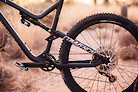 Commencal Meta V4.2 with MegNeg