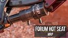 FORUM HOTSEAT - MRP