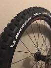 Michelin tires thread!