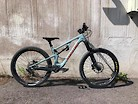 Re: Spoomer ca 2017. Anyone gone from 29er back to 27.5?