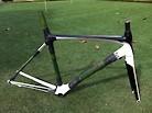DIY Carbon bike repair