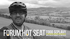 Forum Hot Seat - Todd Seplavy, Director of Product at GT Bicycles
