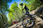 Should There Be a 29er DH Class and 27.5 DH Class at World Cups?