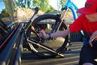 Ultimate truck bike rack?