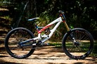 POLL: Who Has the Best Looking World Champs DH Bike?