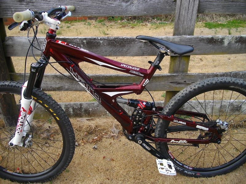 Haro Xeon Comp Trail Bike 600 Sold Buy Amp Sell