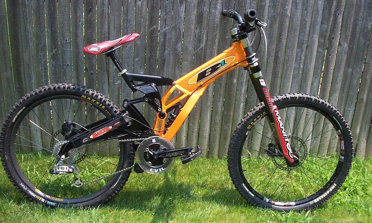 Let's see your old mountain bikes - The Hub - Mountain Biking Forums / Message Boards - Vital MTB