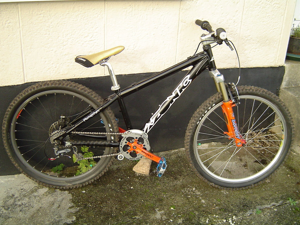 f7dcecdd01b Let's see your old mountain bikes - The Hub - Mountain Biking Forums ...