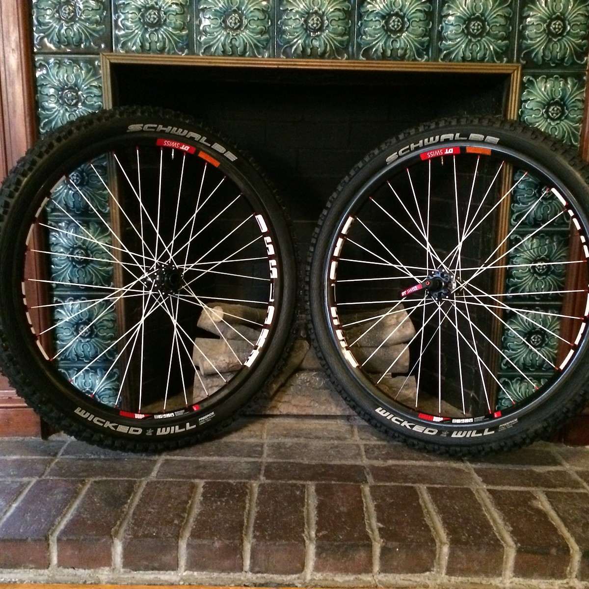 26 Quot Dt Swiss Carbon Enduro Wheelset Buy Amp Sell