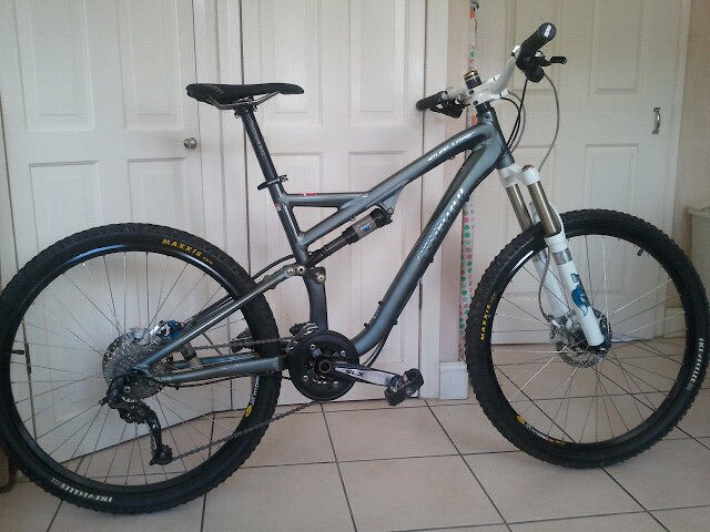 2676015ab68 2011 Specialized StumpJumper £750 - Buy & Sell - Mountain Biking ...