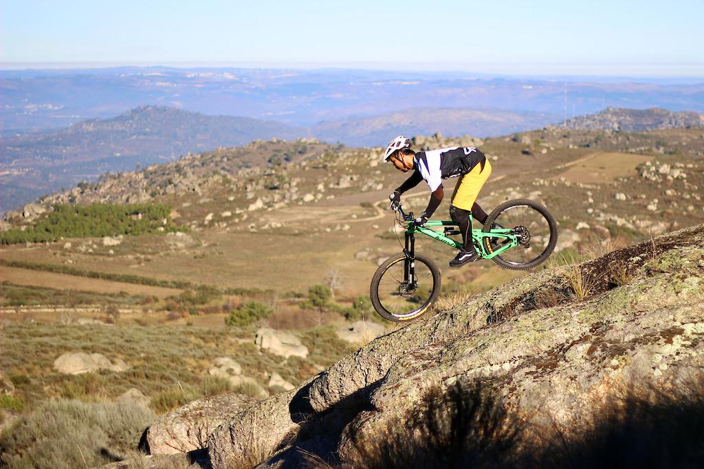 Portugal Mtb Tours Amp Guides All Mountain Trail Enduro