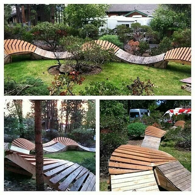 Show Off Your Backyard Pumptrack (Or One You Dream About ...