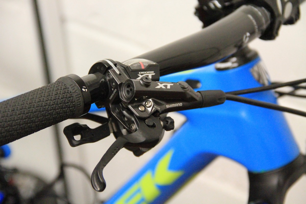 2016 Trek Slash 9 8 Uk Buy Amp Sell Mountain Biking
