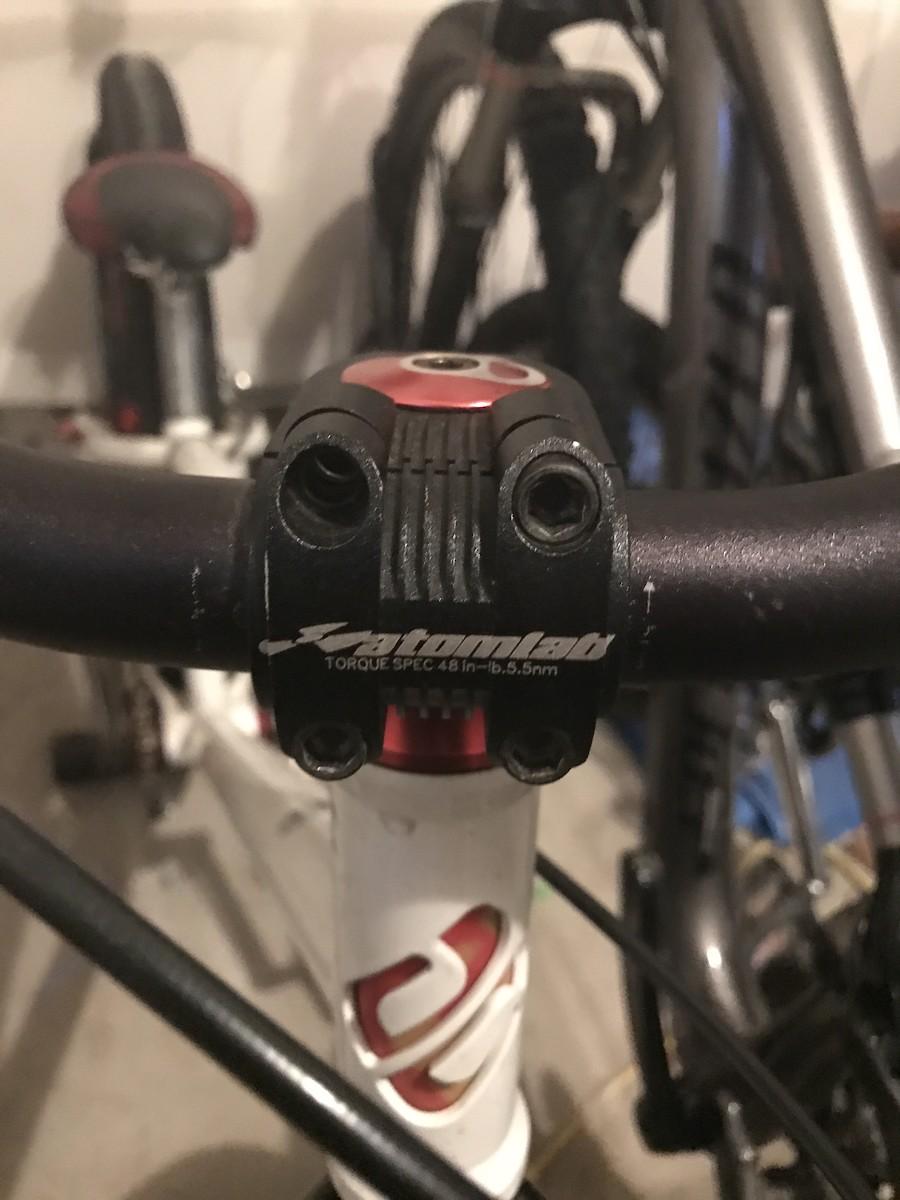 best dirt jumper stem the hub mountain biking forums message