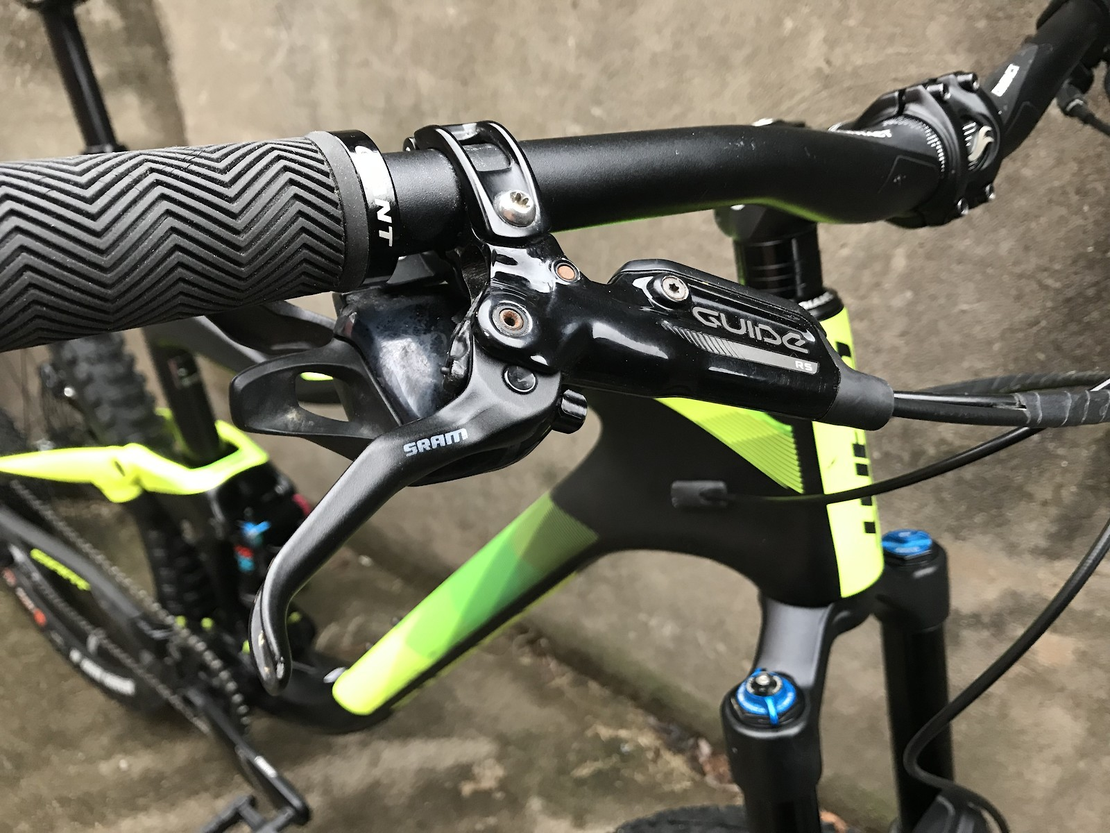 2018 Giant Trance Adv 1 - L $3499 00 - Buy & Sell - Mountain