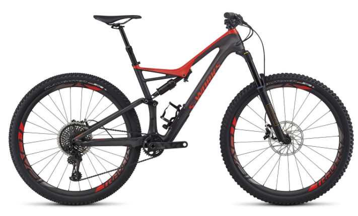 Access4bikes S-Works Giveaway
