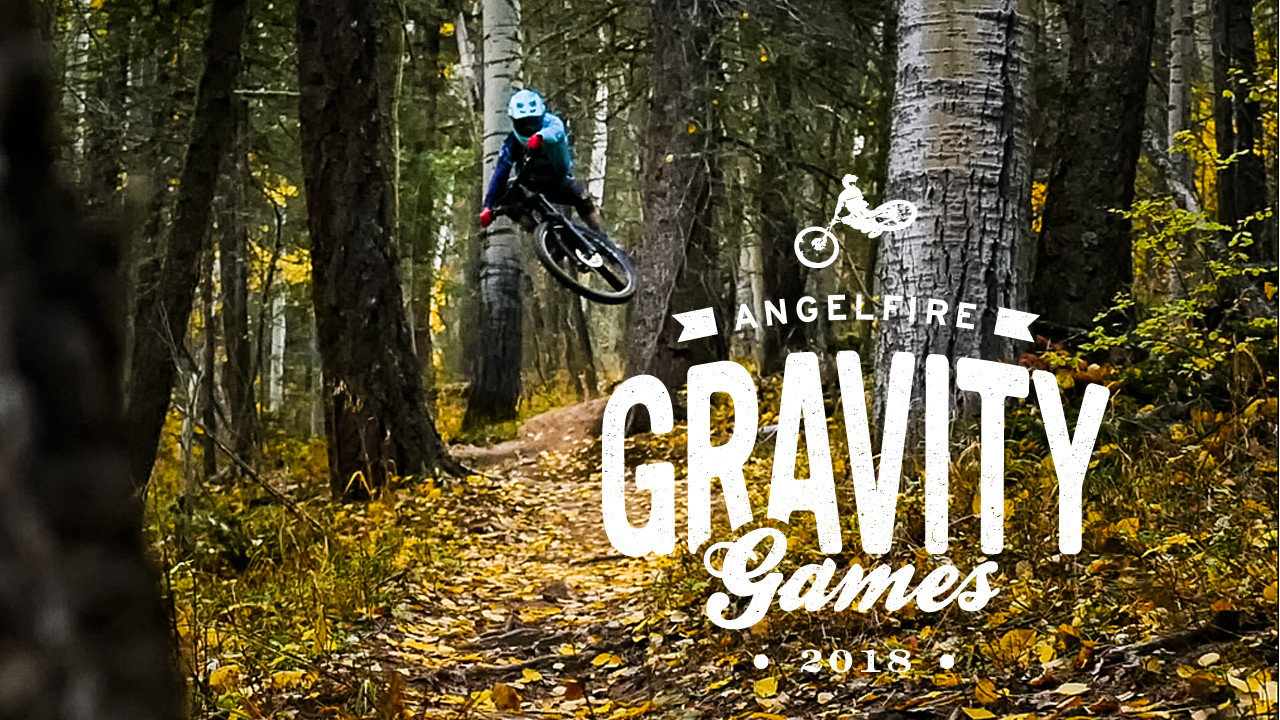 ANGEL FIRE FALL RIDING: GRAVITY GAMES, FIRE 5, AND CLOSING WEEKEND
