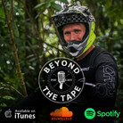 Beyond The Tape Podcast:  Fist Episode- Nathan Newell