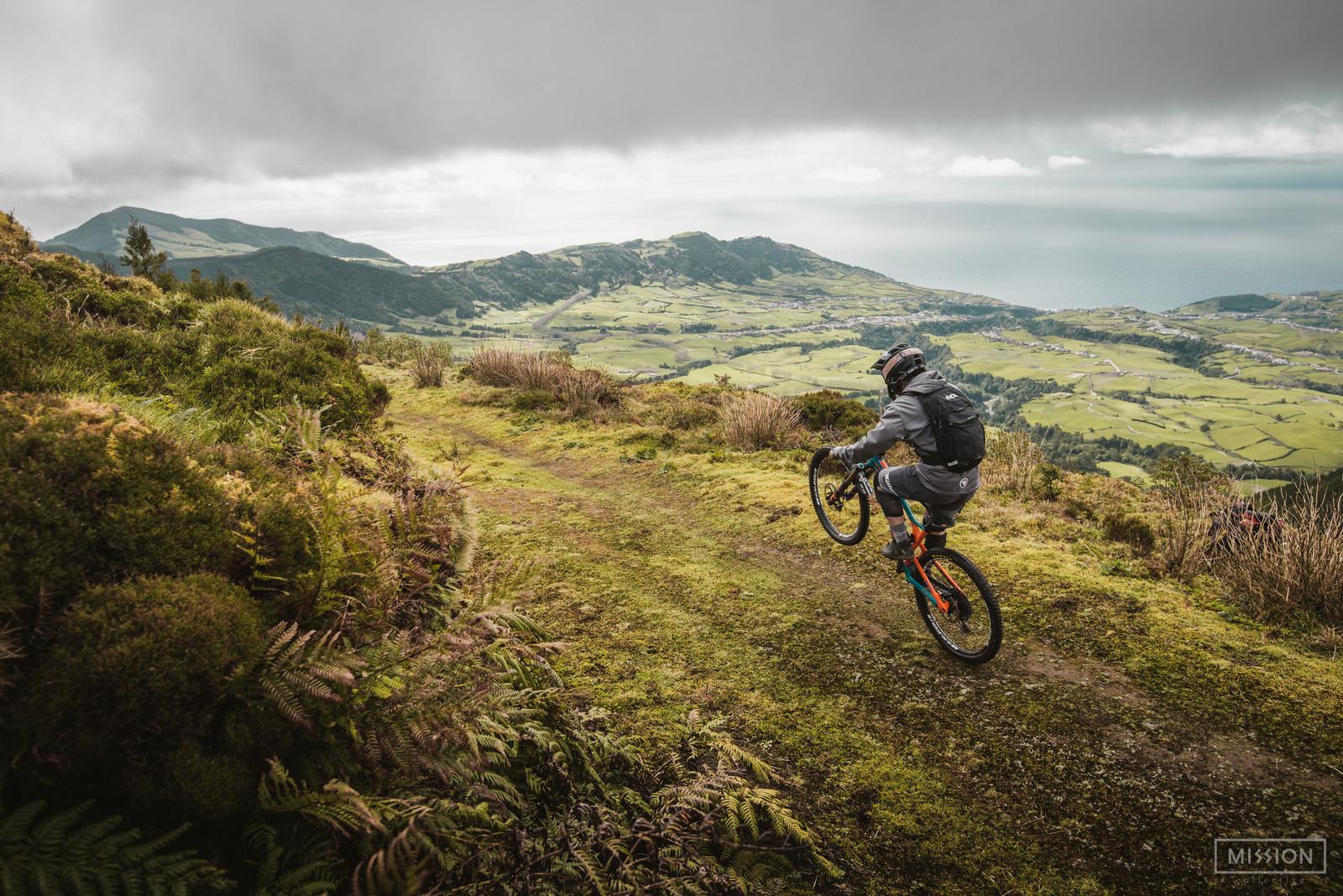Azores Enduro Fest 2019: Practice Report