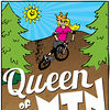 .:SHINE:. Queen of the MTN:: Ladies Freeride Contest