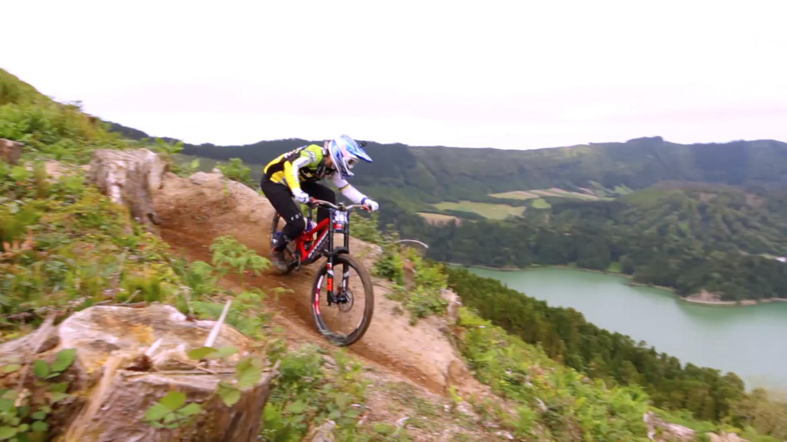 João Machado´s race weekend at Portal do Vento