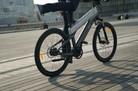 Cool e-bike